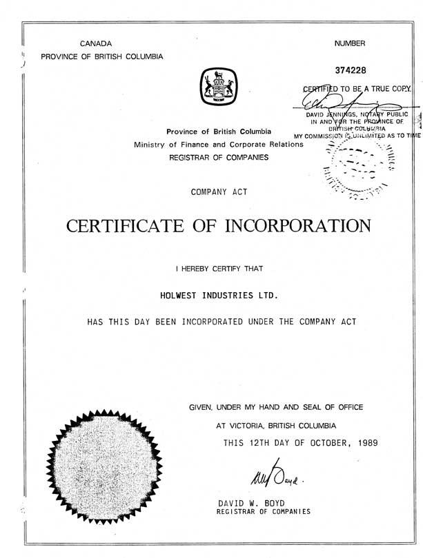 Учредительными документами могут бытьтолько документы  с участием учредителей и с надлежащими признаками регистрации/уведомлениягосорганапо регистрации юридических лиц места учреждения(не путать с местонахождением), либо документы, исходящие от указанного госоргана, поскольку учредительные документы это по сути сделка между учредителями с участием государства