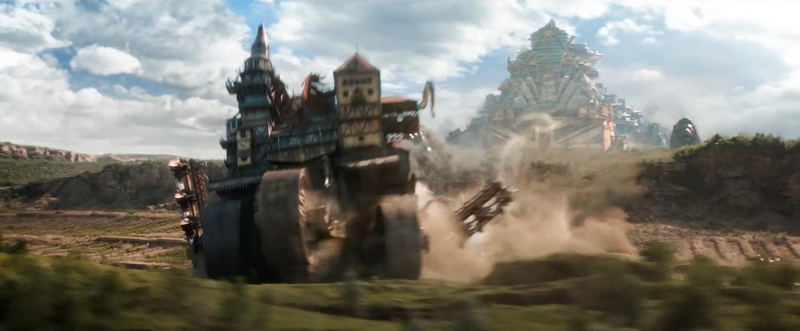 800 Mortal Engines 3