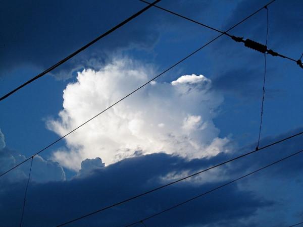 Солнечное облако 2
