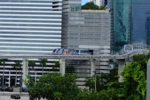 Майами метромувер