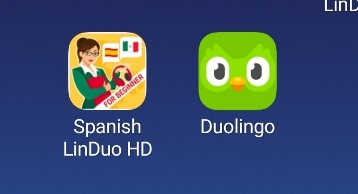 Spanish LinDuo HD