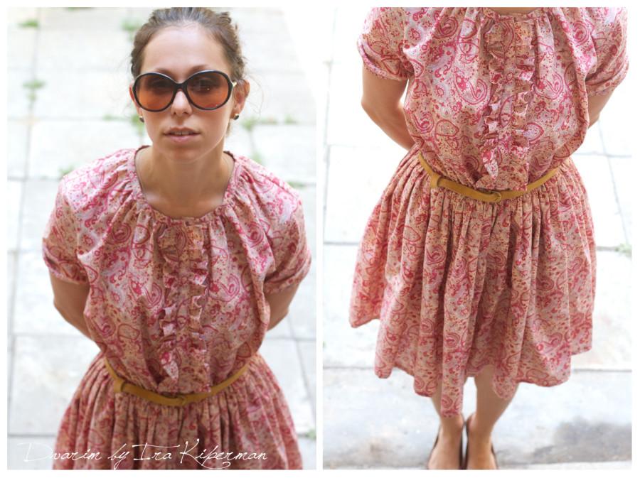 Новые красивые платья летние
