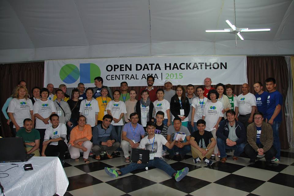 Open Data Hackathon