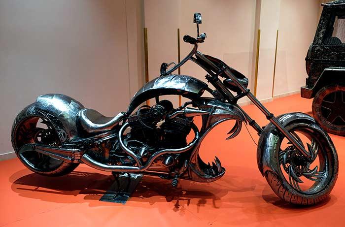 железные мотоциклы большое сварки фото рассказу астафьева фотография