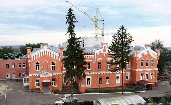 Анализы в новосибирской областной больнице