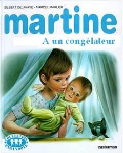 Martine-a-un-congelateur-parodie