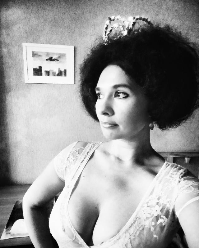 В фотографии должна быть гениальность вульгарности - Ирина Романовская