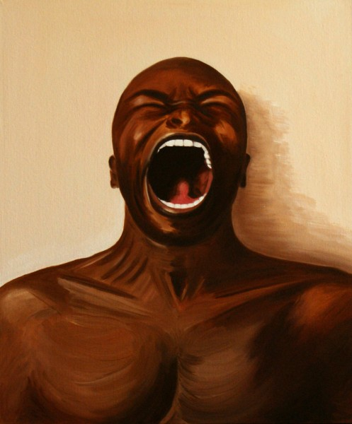 Крик в искусстве, о чем кричат картины