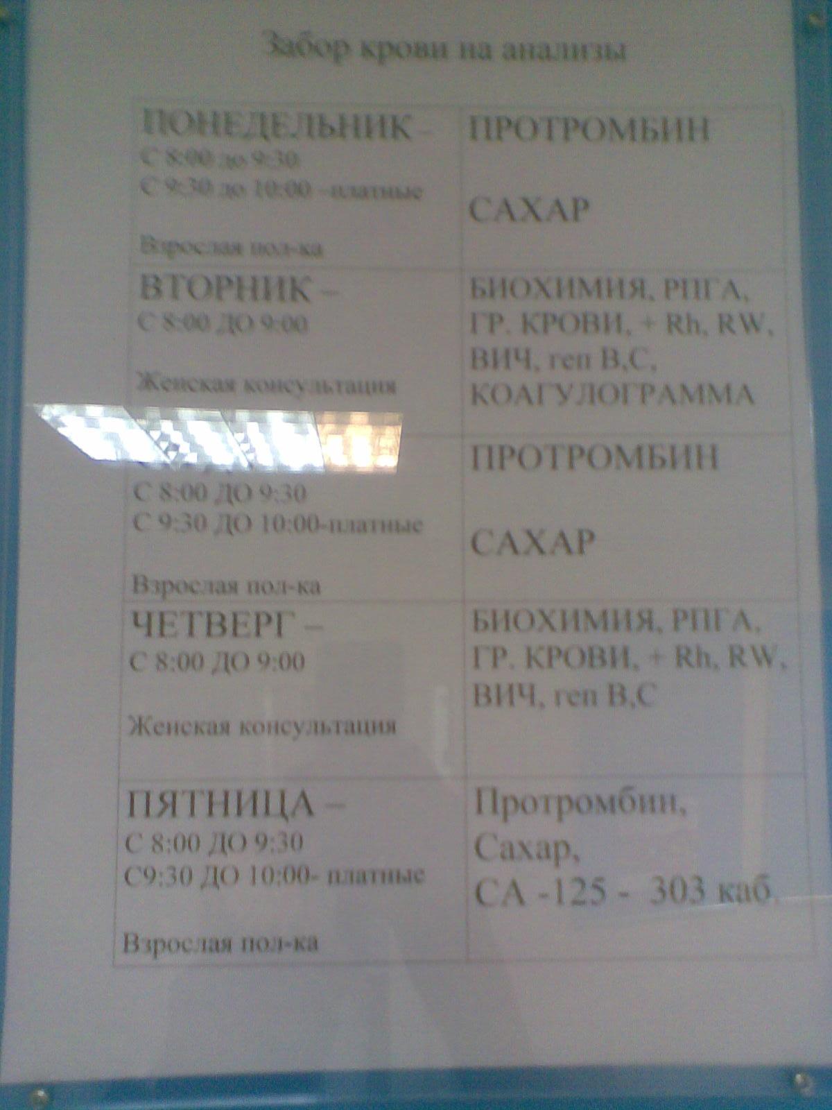 Городская больница г волгодонск