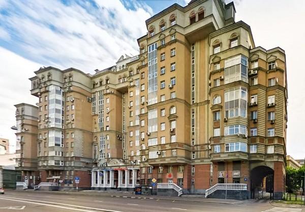 Дом Соловьева