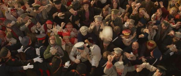 МАТИЛЬДА кадр из фильма