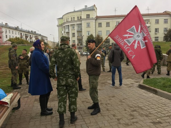 Казань и ДОнбасс 2