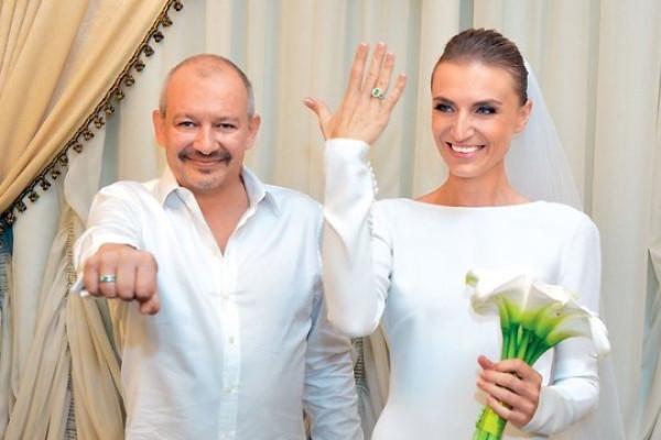 Дима и Ксения