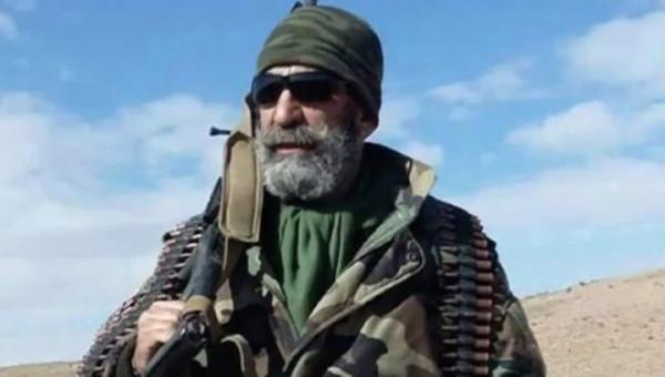 СИРИЯ генерал