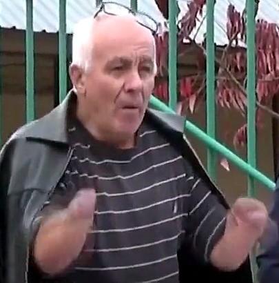Нальчик Иритов