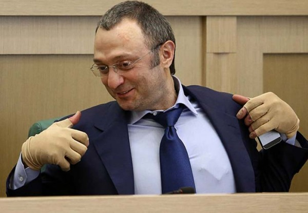 Керимов Сулейман