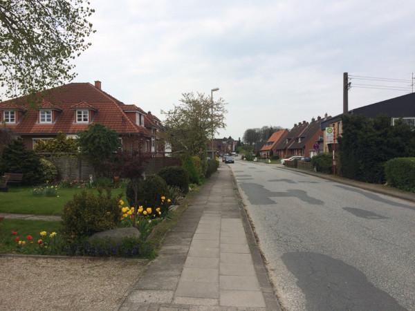 Германия село