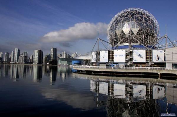 РД в Ванкувере