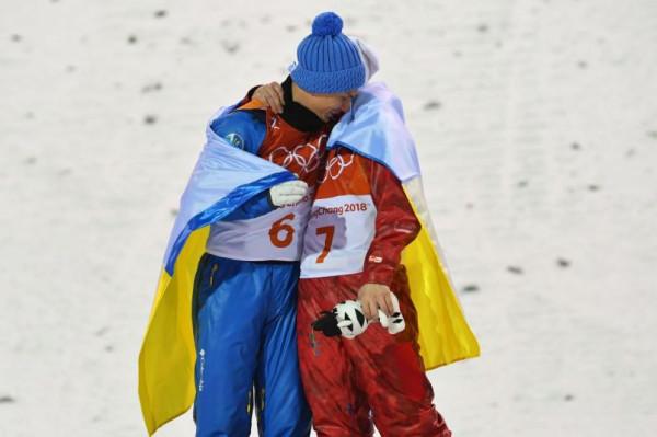 Олимпийское чудо