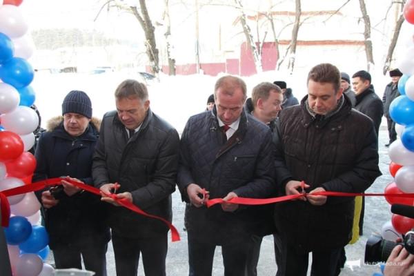 Иркустк губернатор 19 февраля