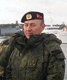 Генерал Еремеев