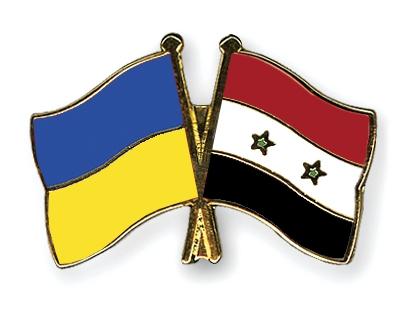 Срия-и-Украина 2