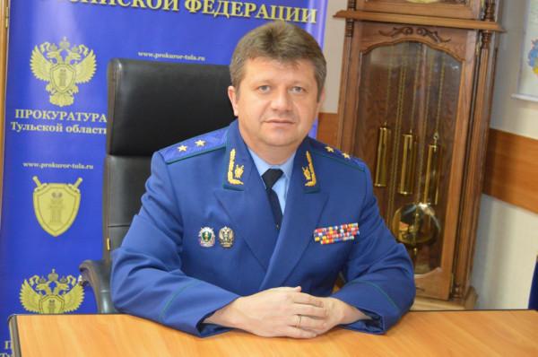Прокурор Козлов