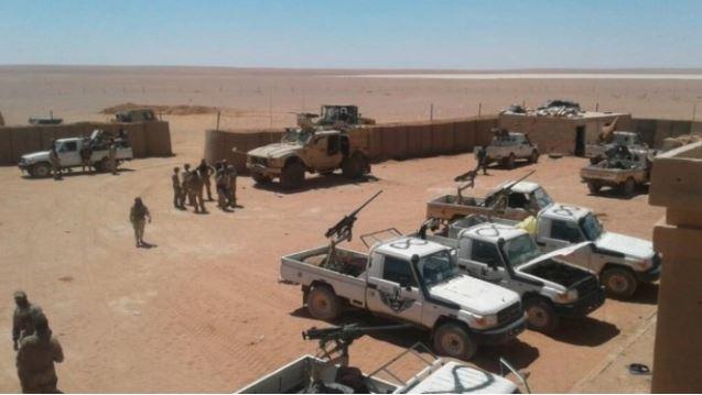 База в СИрии