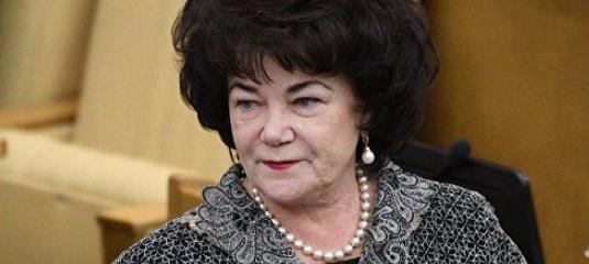 Депутат Плетнева