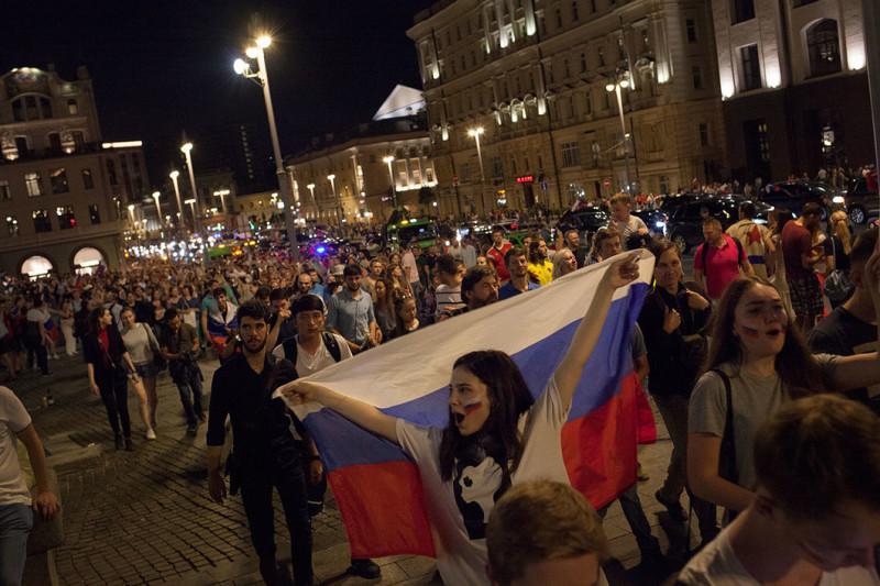 Москва Победа