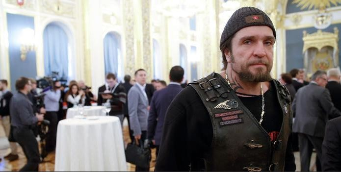 Хирруг на приеме в Кремле
