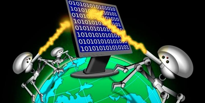 кибервойна