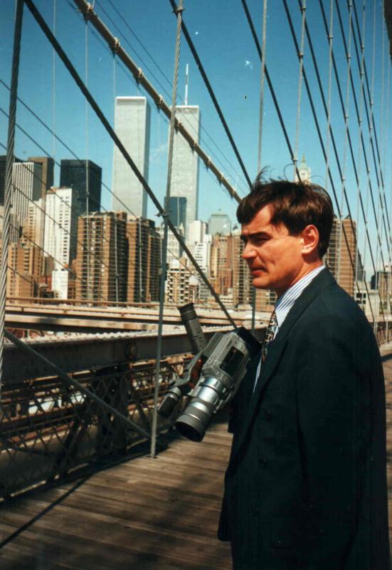Если предложить взорвать Бруклинский мост...