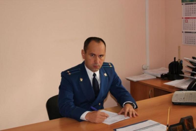 Прокурор Петров