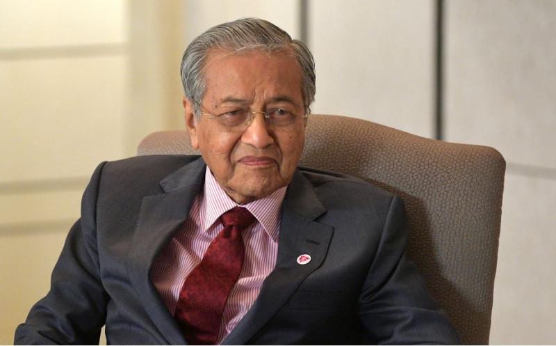 Малайзия премьер  2JPG