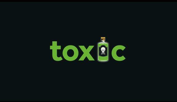 Токсичный