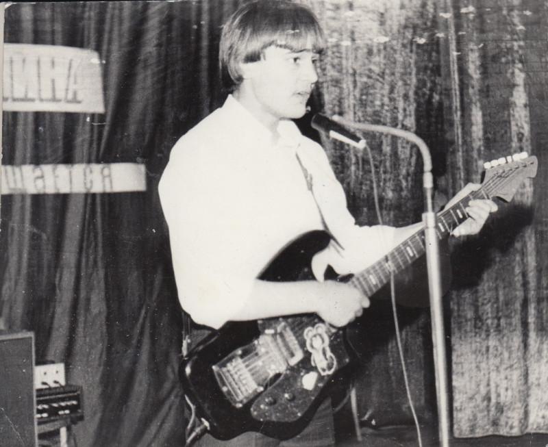 ЖЖ 1980