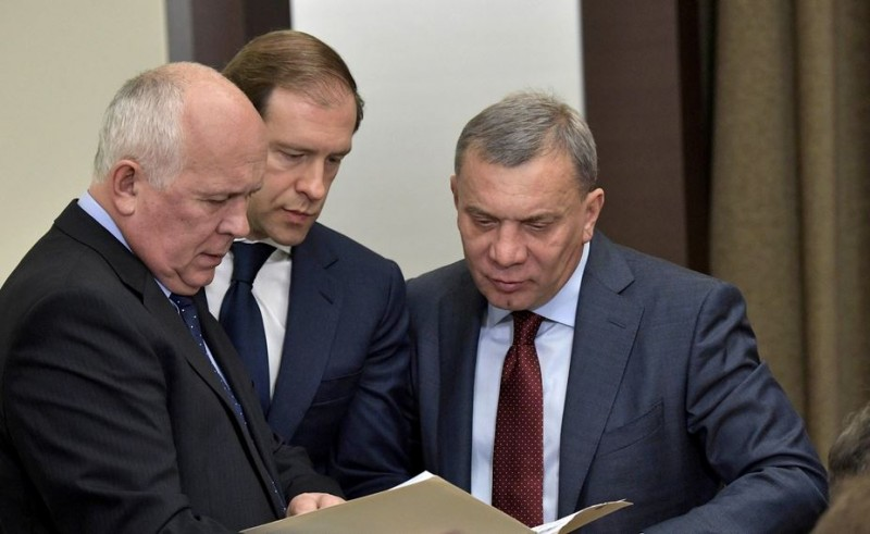 Путин совешание 3