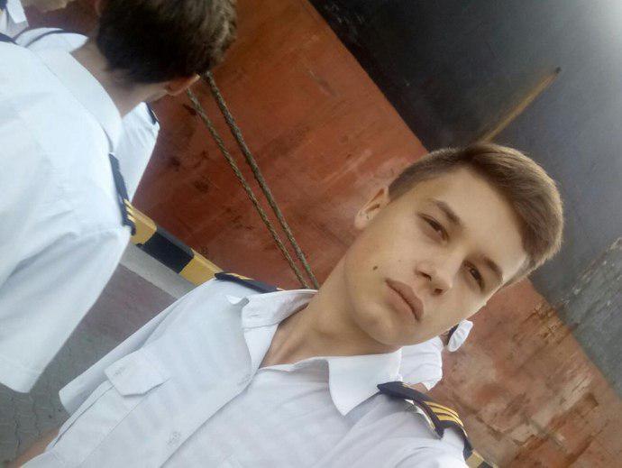Моряк 2