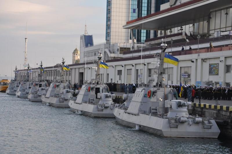 Борнектера Украины