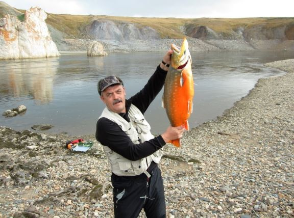 Рыбак-прокурор