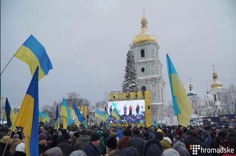 Украина Церковь