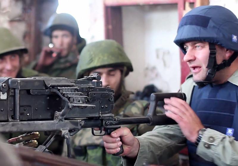 МП на Донбассе