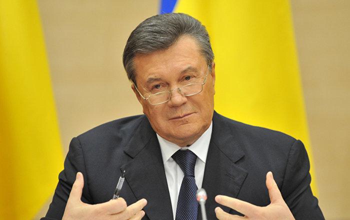 Януковчи