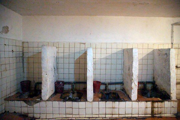 ММ туалет в Витебске 2