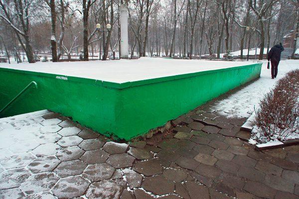 ММ туалет в Витебске 4