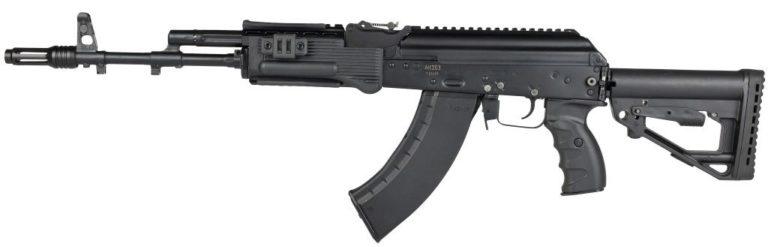 АК 203