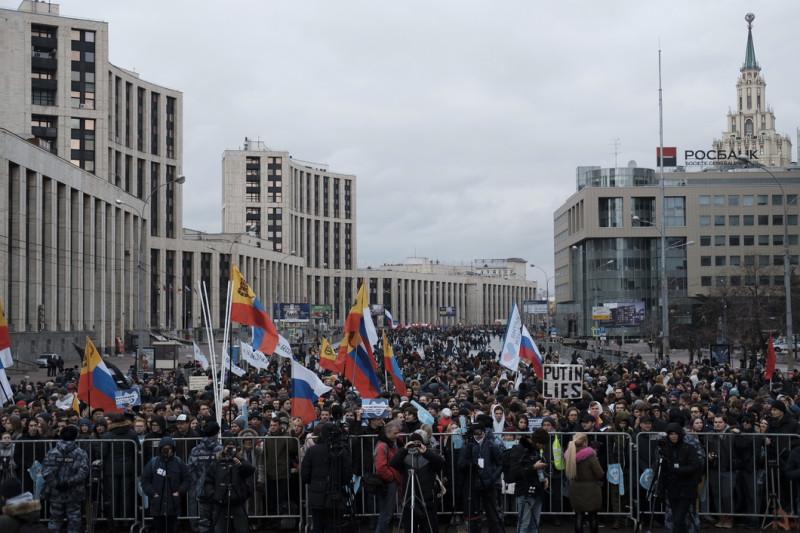 России не быть такой же свободной, как Беларусь?