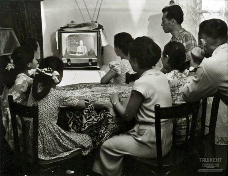 ТВ в СССР