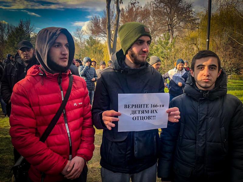 Крым терористы